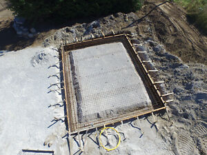 Building Foundations in Kitchener Kitchener / Waterloo Kitchener Area image 4