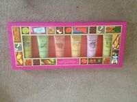 Crabtree & Evelyn hand therapy gift set - ideal christmas present