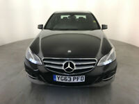 2013 63 MERCEDES-BENZ E220 SE CDI AUTO 1 OWNER SERVICE HISTORY FINANCE PX
