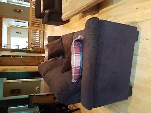 Uxbridge....Couch 2 Years Old Perfect Condition