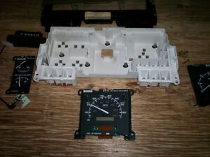1992 to 1996 F- series PSOM (speedometer module) Cambridge Kitchener Area image 1