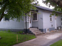 New Listing Three Bedroom Main Floor East Side