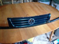 MKIII VW front grille