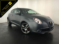 2010 ALFA ROMEO MITO VELOCE JTDM DIESEL 3 DOOR HATCHBACK FINANCE PX WELCOME
