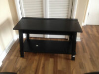 TV table or side table
