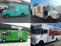 BUSINESS ON WHEELS! FOOD TRUCKS/MANUFACTURER-BEST PRICED!