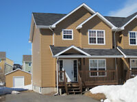 Nicely finished 2 story semi-detached in Dieppe