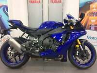 YAMAHA YZF-R1 2018 MODEL CALL FOR BEST UK PRICE DELIVERY ARRANGED