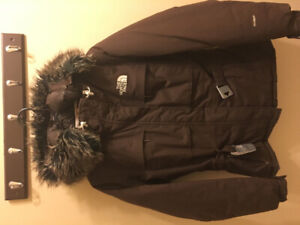 North Face Women's Parka