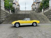 1970 Lotus Elan 1.6 2dr Convertible Petrol Manual