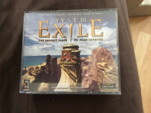 MSYT 3 Exile PC game