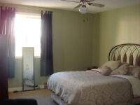 2.5 bedroom close to downtown and UWO
