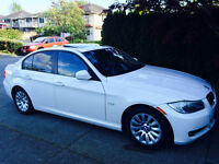2009 BMW 323i Excellent Condition
