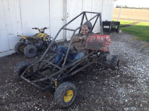 Go kart Atv Dune Buggy REDUCED TO SELL