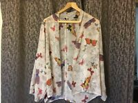 Women clothing size 6 and 8