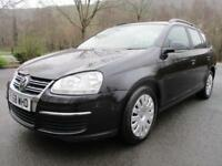 Volkswagen Golf S TDi Dpf DIESEL MANUAL 2008/58