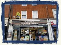 CONVENIENCE STORE/OFF LICENCE FOR SALE , REF: RB216