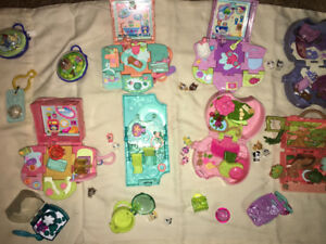 Littlest Pet Shop Lot