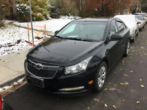 2013 Chevy Cruze MUST SELL