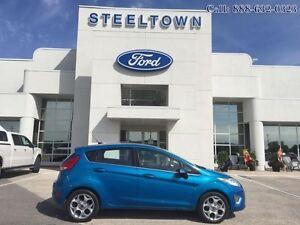"""2012 Ford Fiesta """"5DR HATCH SES""""   - $83.29 B/W"""