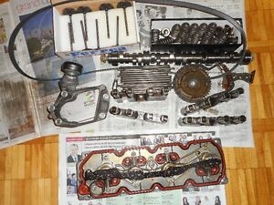 Pontiac G8 GT engine parts