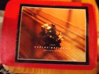 1996 HARLEY - DAVIDSON SALES BROCHURE