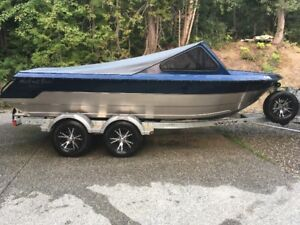 2017 Ali Craft Explorer HD-Reduced! was $57700
