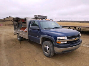 Mobile Coffee Truck for Sale