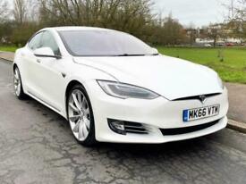 2016 Tesla Model S 75D Auto 4WD 5dr Saloon Electric Automatic