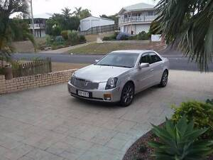 2007 Cadillac CTS RARE Urraween Fraser Coast Preview