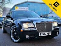 2008 Chrysler 300C 3.0 SRT DESIGN 4d 215 BHP! p/x welcome! 2008 CAR! AUTOMATIC!