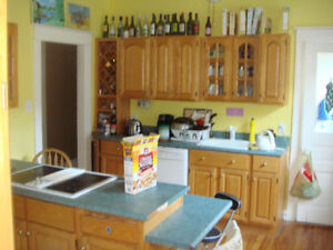 large 5 bedroom 2 min to Dal available May 1
