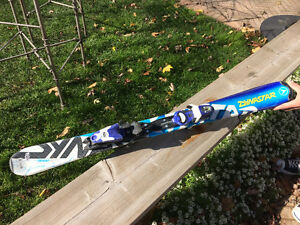 Kids Downhill Skis - Dynastar 110cm