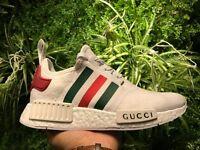 Adidas NMD_R1 X Gucci