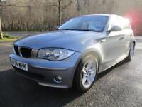 BMW 1 Series 5dr PETROL MANUAL 2004/54