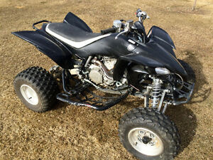 2012 YFZ 450 Mint Condition