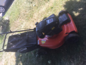 Kohler Lawnmower 7 hp