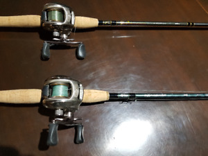 fishing rod and reel combos for sale