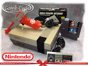 Nintendo, N64, Gamecube and More Christmas Gift Ideas!