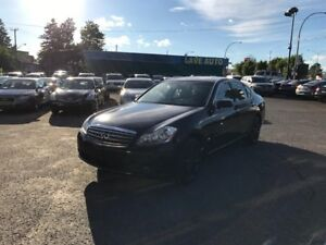 Infiniti M35 LUXURY-AWD-NAVIGATION-DVD-CAMERA 2006