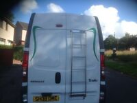 Wanted good clean van
