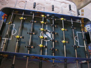 fooseball Kitchener / Waterloo Kitchener Area image 1