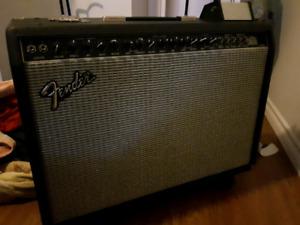 Fender amp mint condition