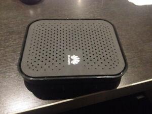 Huawei MT130U modem, previously used w/ Acanac $30