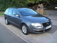 VOLKSWAGEN PASSAT 2.0TDI SE ONLY ONE OWNER FROM NEW READY TO GO