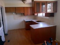 Used Hanover Kitchen Cabinets