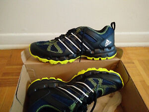 Brand New ADIDAS SPORTSHIKER Shoes Size 10.5 with box