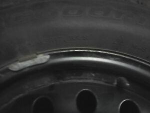 Winter Tire Package - Dodge Journey + Grand Caravan + Durango London Ontario image 4
