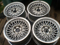4  15 inch  ford   alloy Rims  for sale