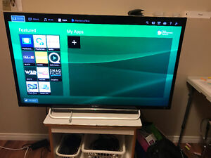 Sony Bravia Smart  TV In Great Condition With Great Offer